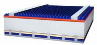 PERC solar cell