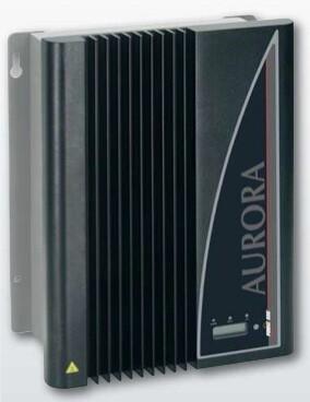 Power-One Aurora 2kW outdoor inverter