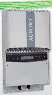 Power-One Aurora Solar Inverters in Australia