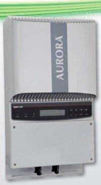 Power-One Aurora Solar Inverters in Australia
