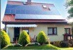 solar panel orientation