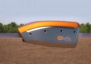 QBotix R-225 SolBot