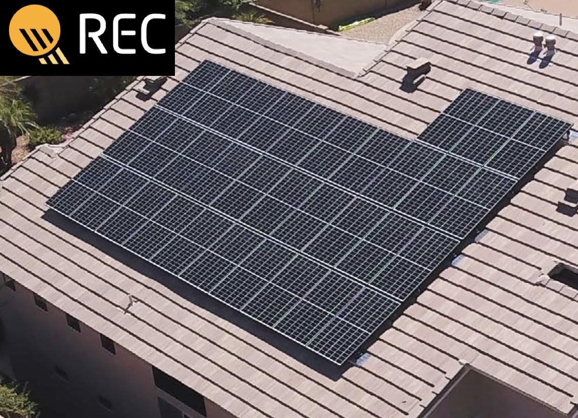 REC Roof Overlay