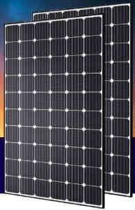 Hyundai Solar RG series