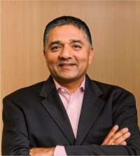 Enphase Cofounder Raghu Belur