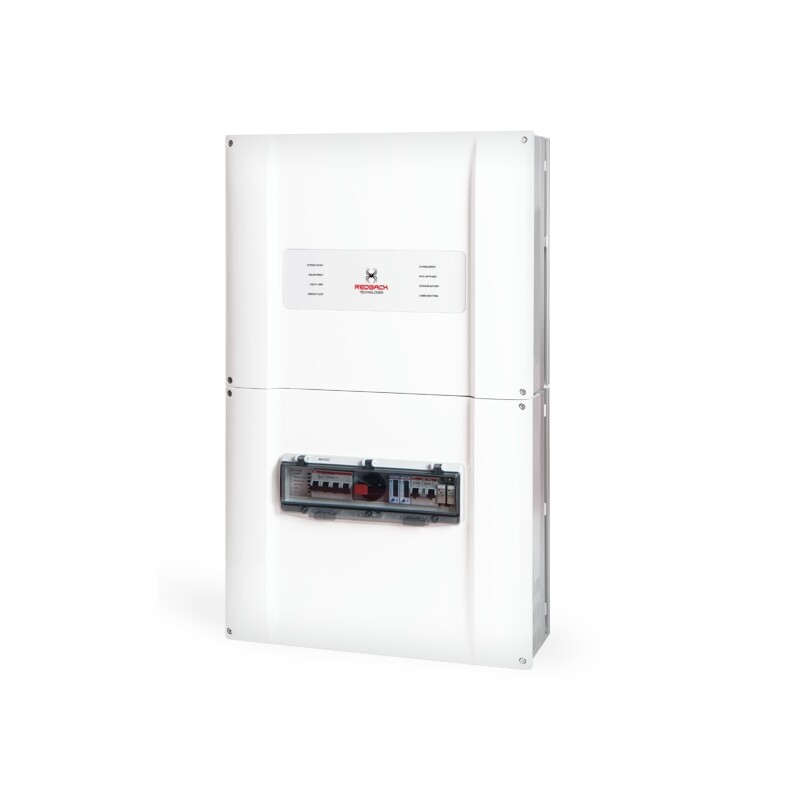 Redback Solar Battery