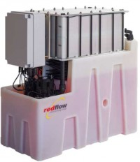 Redflow battery