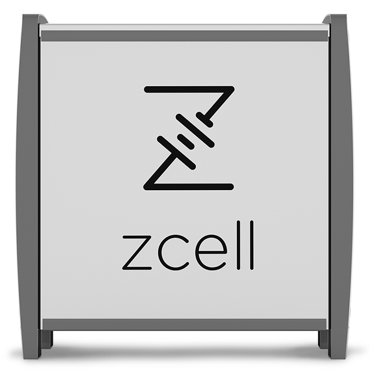 Redflow-zcell