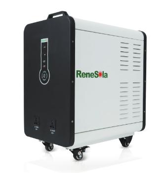 ReneSolar SESS