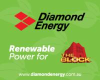 Diamond Energy & the Block
