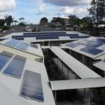 Retirement Villages Solar Power