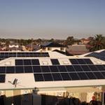 Retirement Villages Solar Power 10