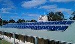 Solar Power for retirement villages across Australia