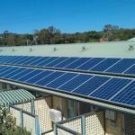 Retirement Villages Solar Power 9