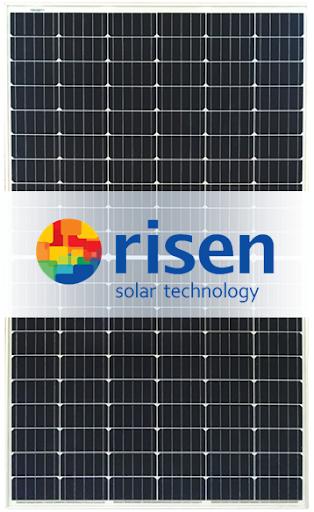 Risen Energy Solar Panel