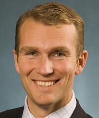 Environment Minister Rob Stokes