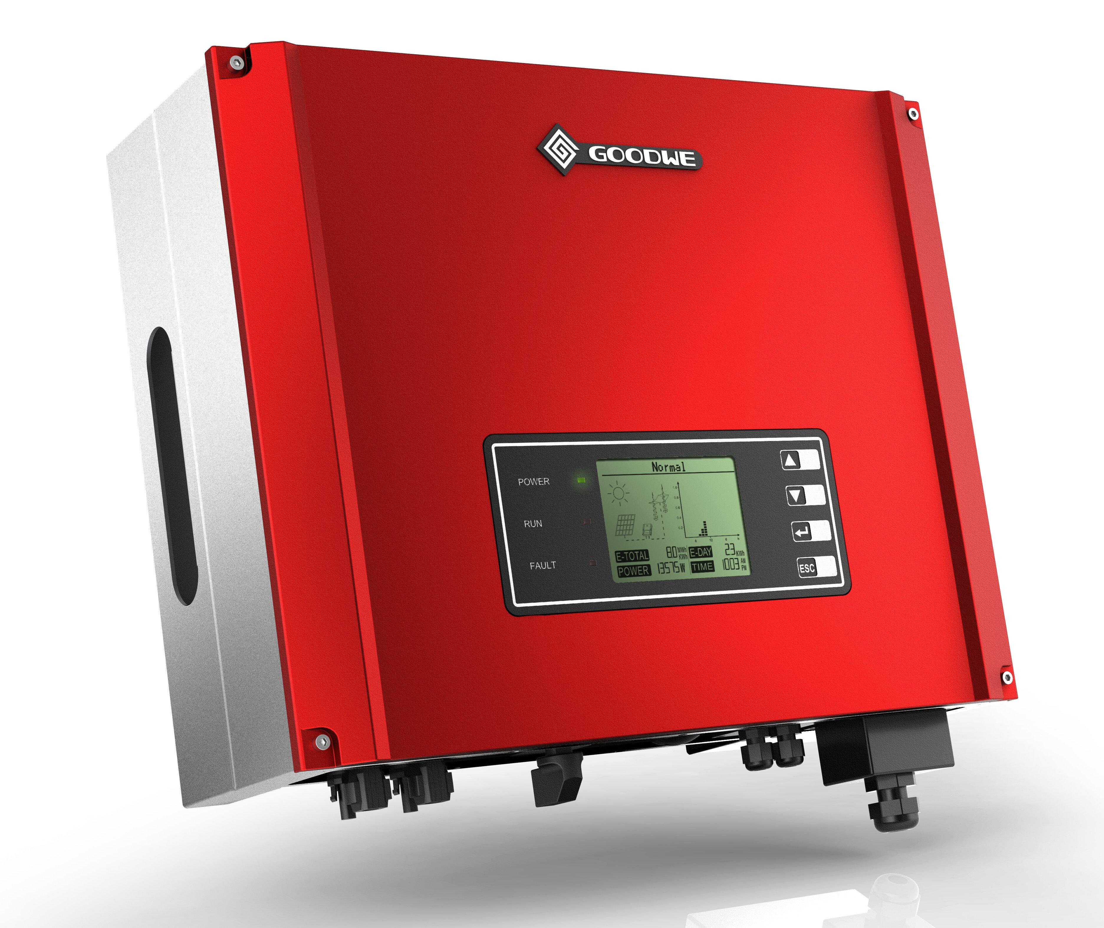 Goodwe Inverters In Australia Solar Choice