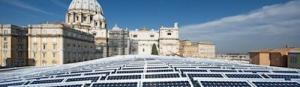 SMA Solar Inverters Vatican Solar System Installation
