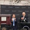 Thumbnail image for Sonnen begins battery storage production at old Holden car factory in Adelaide