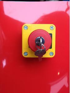 SafetyinSolar off switch