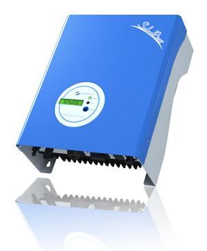 Samil SolarRiver Solar Inverters: 1100TL 1600TL 1700TL 2300TL 3000TL