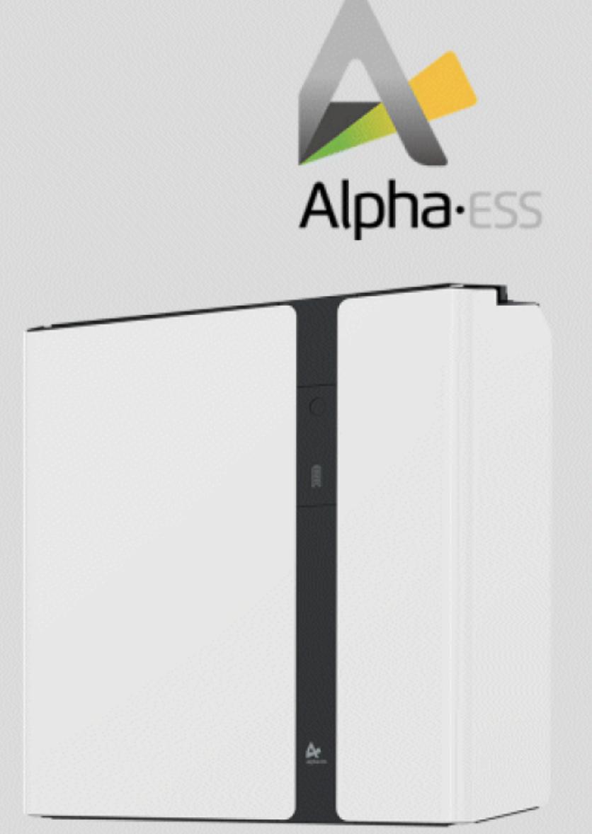 alpha ess battery