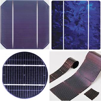 Silicon-Solar-Energy-Cells