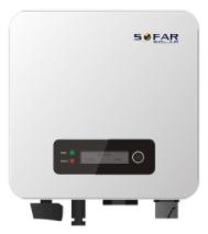 Sofar Solar Residential solar inverter