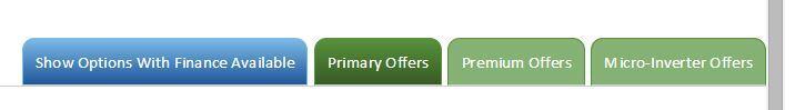 Solar Choice User Experience Primary Premium Etc