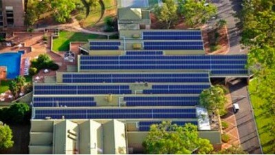 Solar Panel Installations On The Rise In Australia Solar