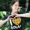 I heart solar