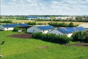 Solar Farms GermanSolar Solar Panels