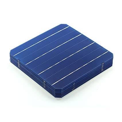 Solar Silicon Cell