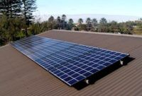 Solar panel installation in canberra