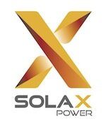 SolaX Power Logo