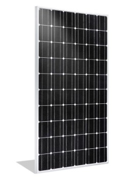 Solon Black Solar Panels 230-07