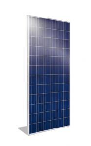 Solon Blue Solar Panels 230-07