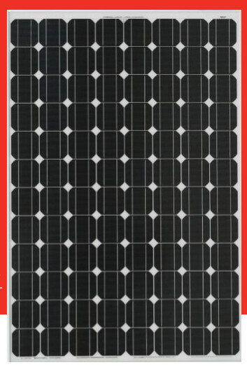 Sun-Earth: Reliable, affordable solar panels with a 35 year history