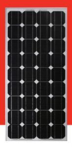 Sun-Earth Solar Panels 80w-85w-90w-95w