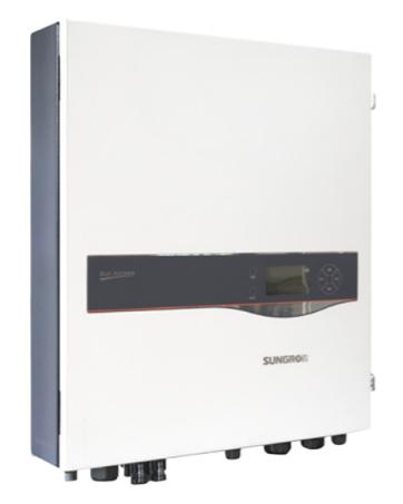 Sungrow PowCube battery storage system (Analysis & review