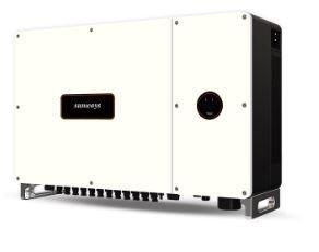 Sunways 3-phase 50kW inverter