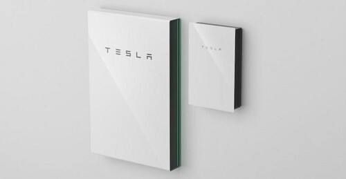 Post image for Tesla unveils its Gateway upgrade for Powerwall 2 battery