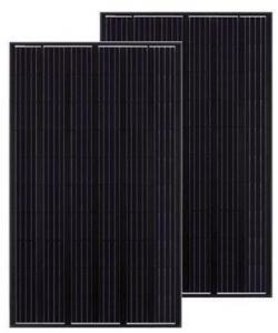 Talesun Solar Panel 60 cell all black monocrystalline