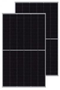 Talesun Solar Panel bistar series half cut 120 cells