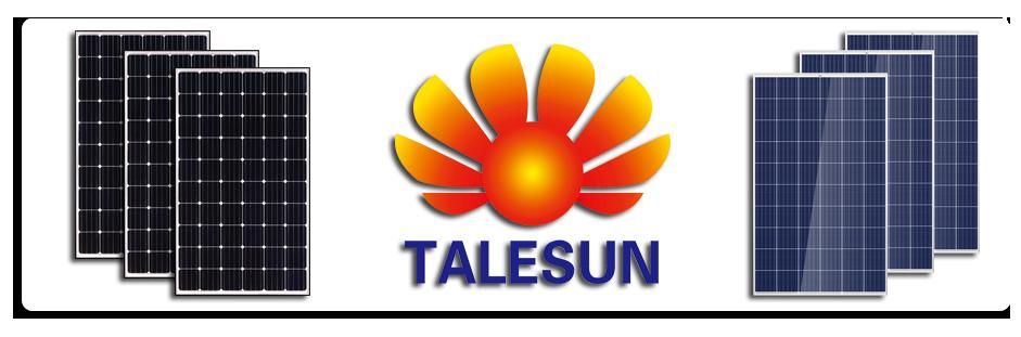Talesun banner