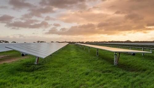 Terregra Solar Farm