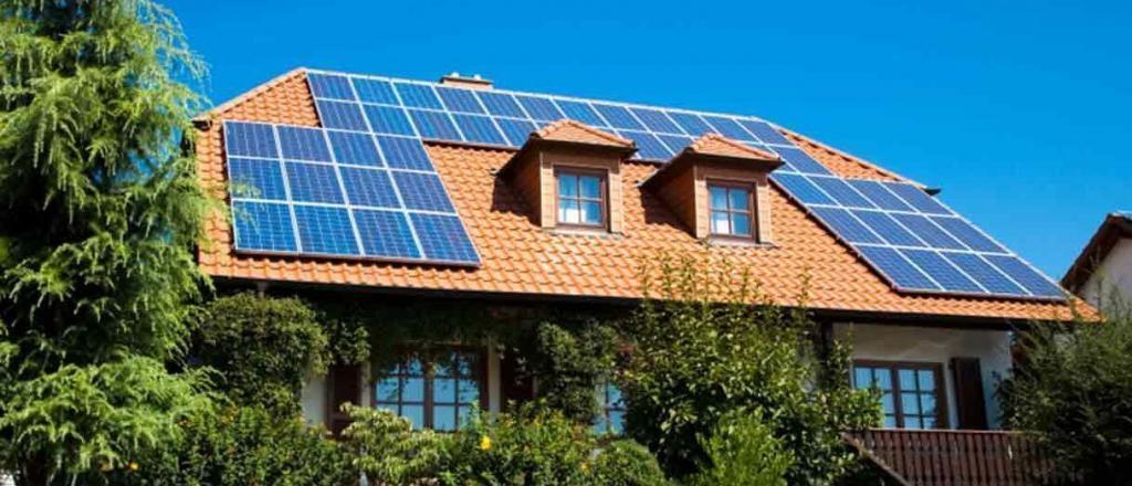 solar home nsw