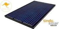 Tindo: High-end Australian-made Solar Panels - Solar Choice