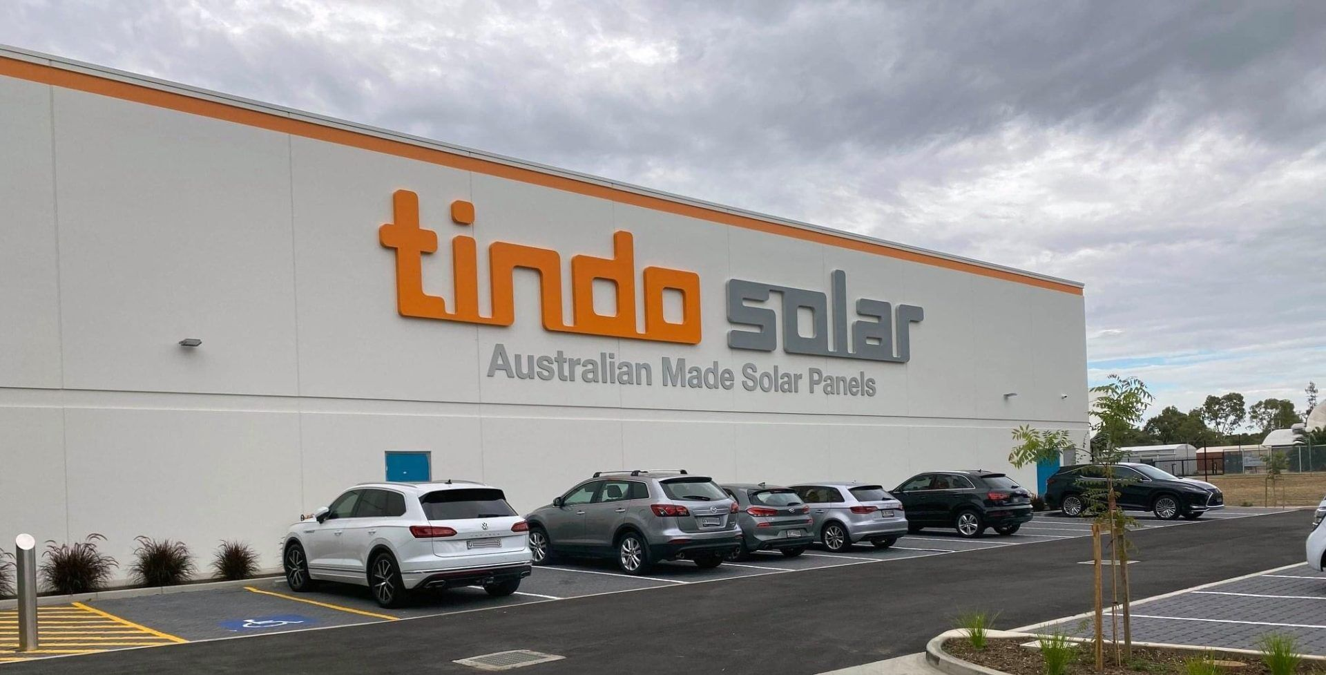 Tindo Solar Panels banner image for product review