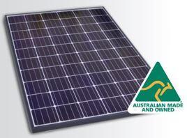 Tindo Solar panel 360w image